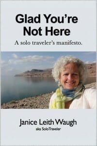 ebook on solo travel