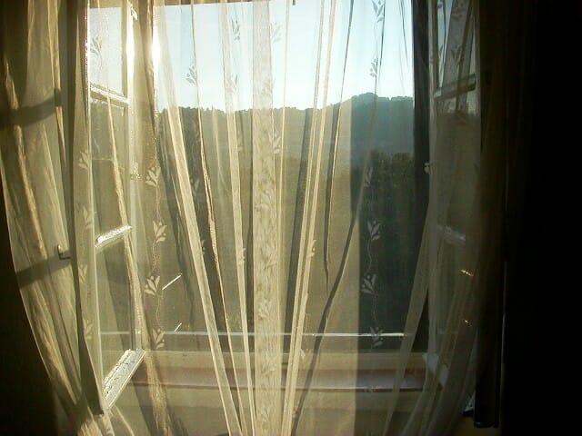 photo, image, window, hvar, croatia
