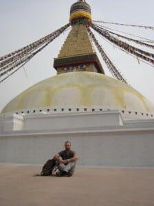 Pic of the Week: Kathmandu, Nepal