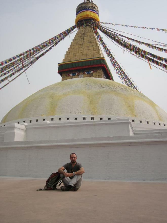 photo, image, kathmandu, nepal