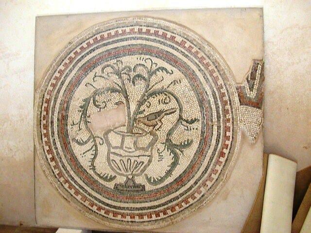 photo, image, mosaic, hvar, croatia