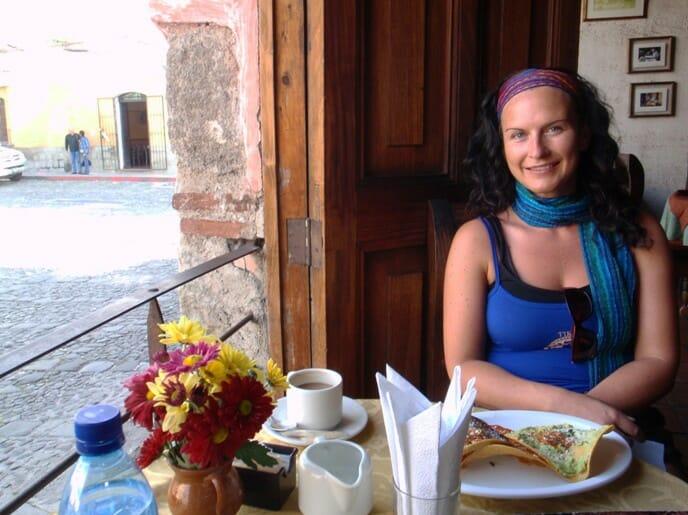 photo, image, cafe, guatemala