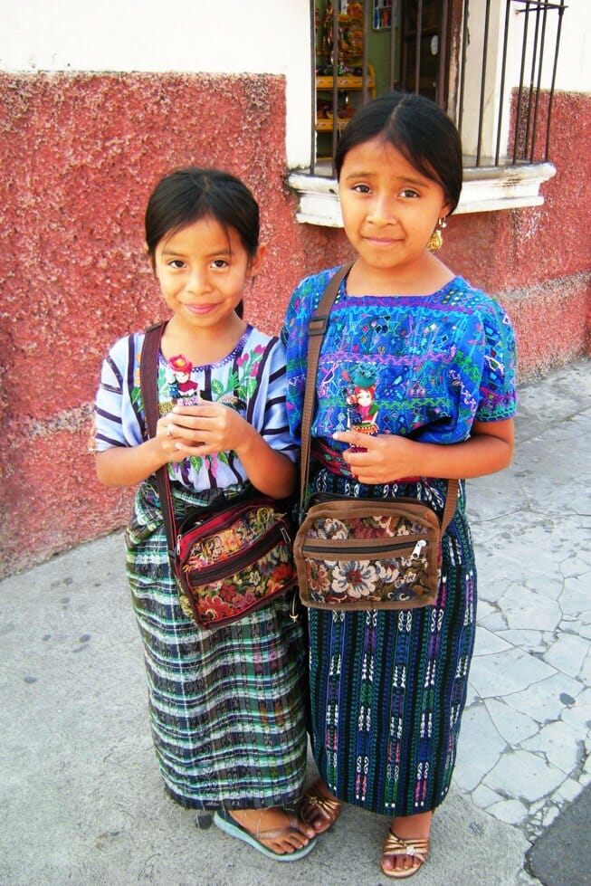 photo, image, children, guatemala