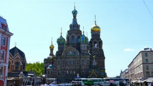 Soft Landings in Russia: day tours make challenging cities easy.