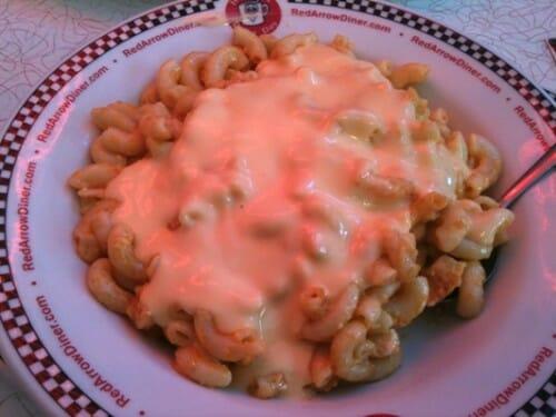 photo, image, macaroni, cheese, comfort zone