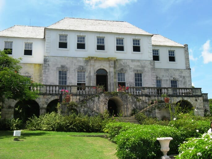 photo, image, rose hall, montego bay