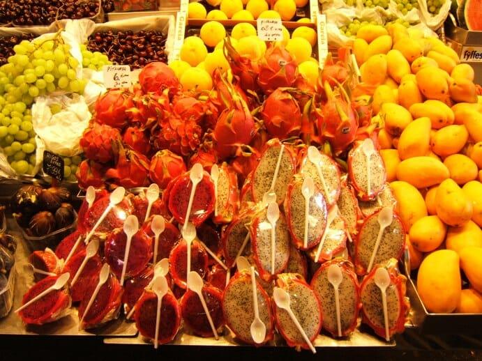 photo, image, breadfruit