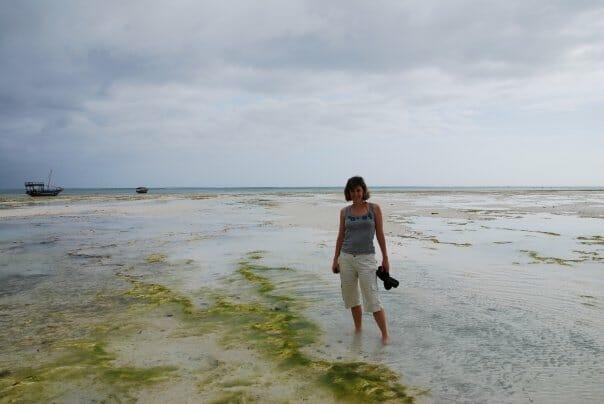Photo Image Beach Zanzibar