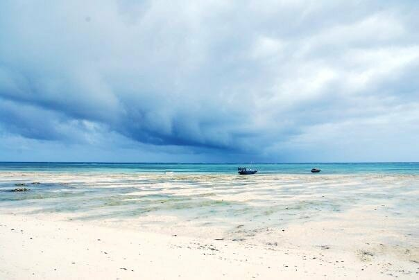 photo, image, beach, zanzibar