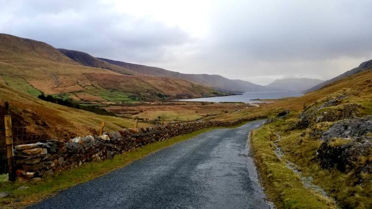 photo, image, connemara, ireland, why travel