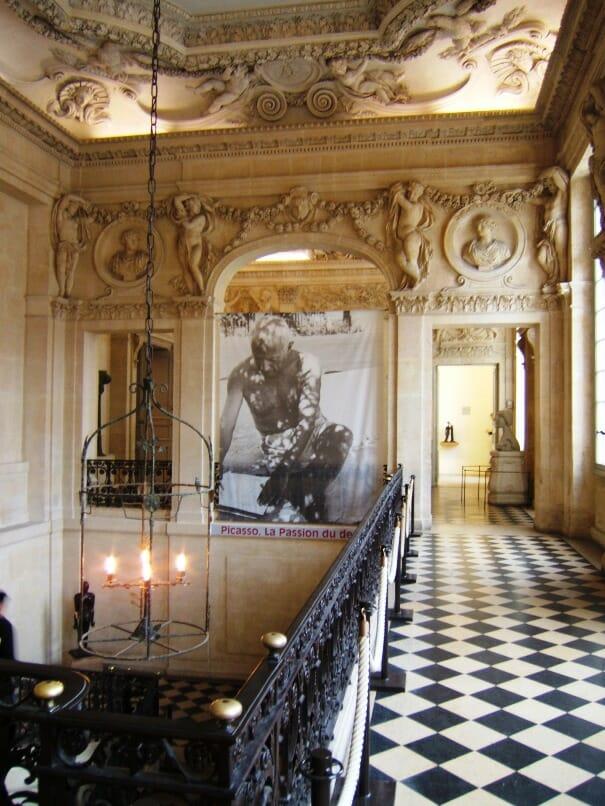 photo, image, picasso museum