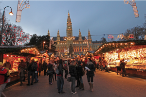 35 Solo Travel Destinations for Christmas and New Years