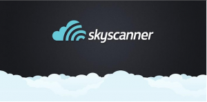 Skyscanner is sponsoring our Solo and Spontaneous contest with FREE airfare.