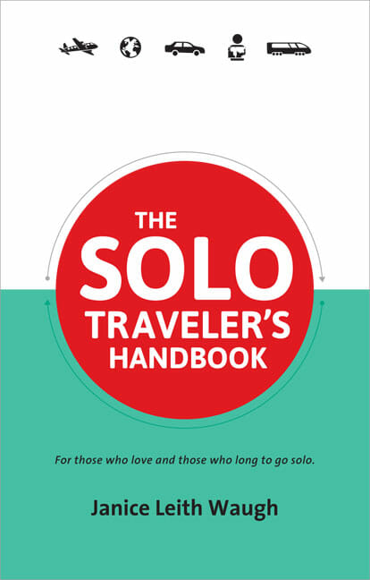 the handbook for those who want to travel alone