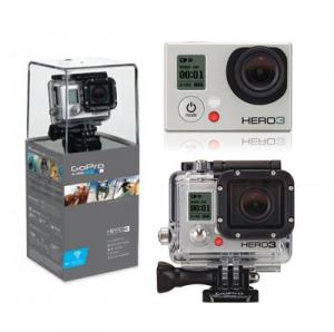 HD Hero3 White Edition