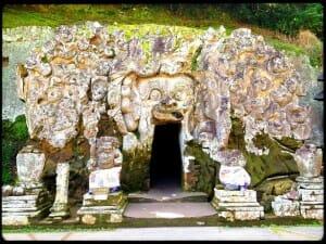 Solo Travel Destination: Ubud, Bali, Indonesia