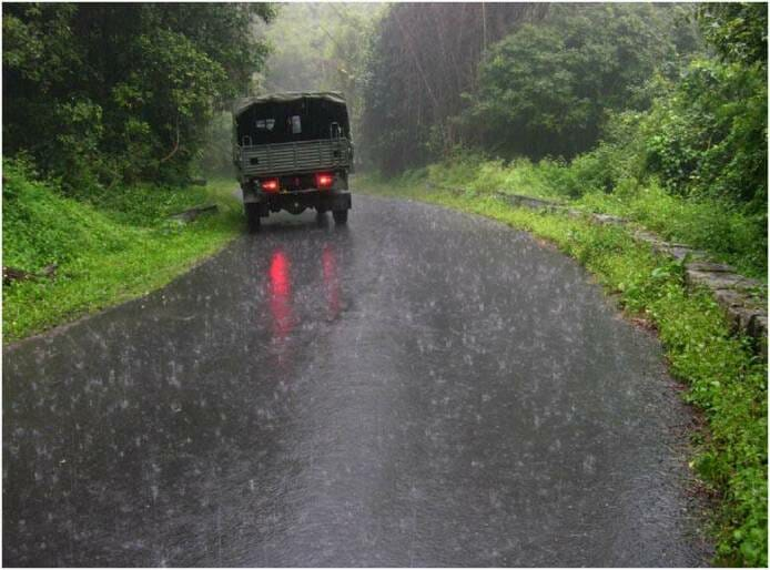 photo, image, truck, wayanad