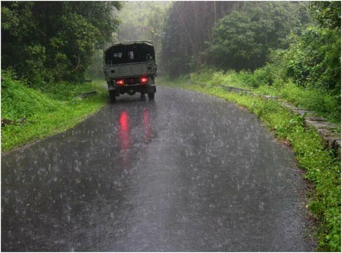 photo, image, truck, wayanad