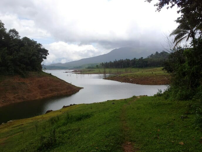 photo, image, river bank, wayanad