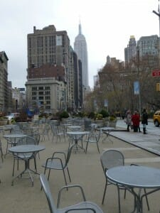 New York City, New York, America