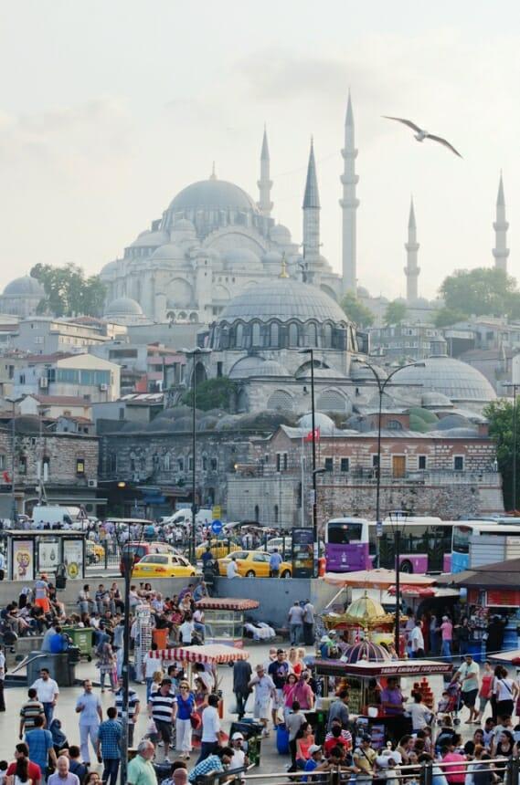 photo, image, Istanbul