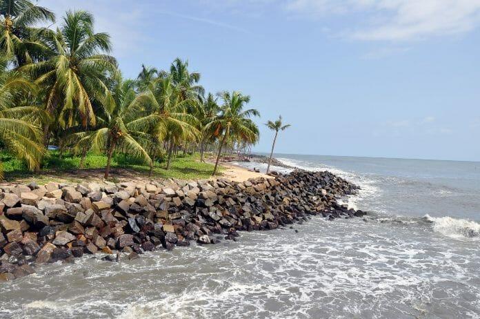 photo, image, Vatanappally Beach