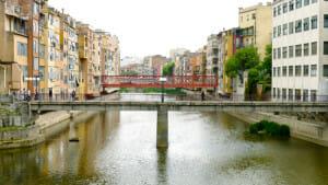 girona, Venice of Spain 1