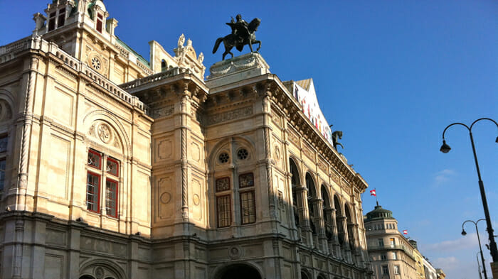 I have attended operas at the famous Vienna State Opera House on two occasions. I recommend a tour during the day and then a performance in the evening.