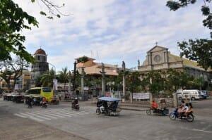 Solo Travel Destination: Dumaguete City, The Philippines