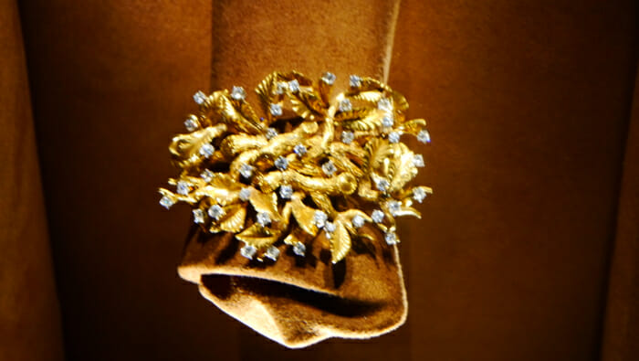 The jewelry of Salvador Dali