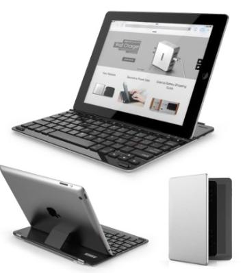 Keyboard for iPad 2, 3 or 4.
