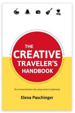 Creative Travelers Handbook