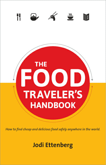 This book helps you enter a culture through its food.