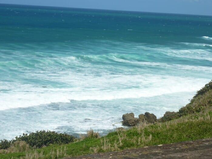 photo, image, ocean, san juan