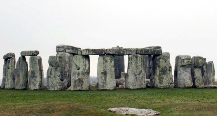 photo, image, stonehenge