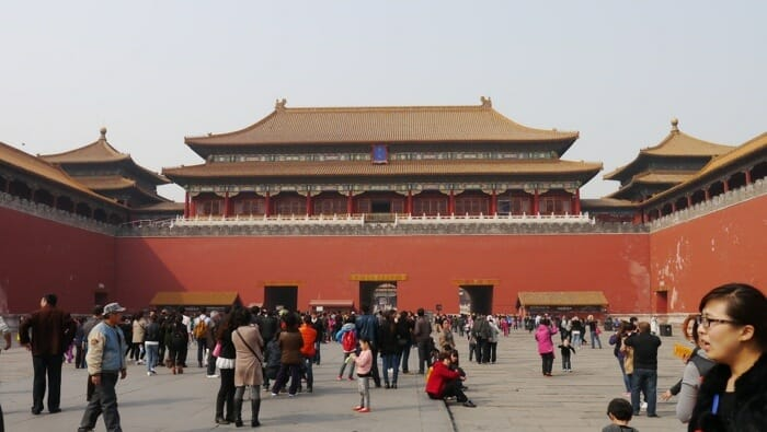 photo, image, solo travel in china