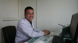 I was a Guest of the Chinese Healthcare System