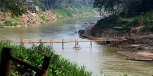 Solo Travel Destination: Luang Prabang, Laos