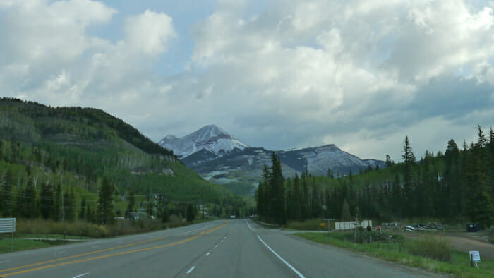 photo, image, road, mountains, pay it forward travel
