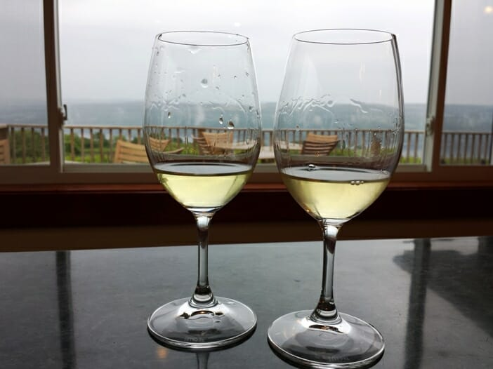 photo, image, wine glasses, dr. frank, finger lakes