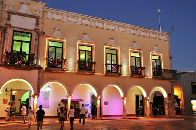 Solo Travel Destination: Valladolid, Mexico
