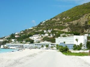 Solo Travel Destination: Philipsburg, St. Maarten