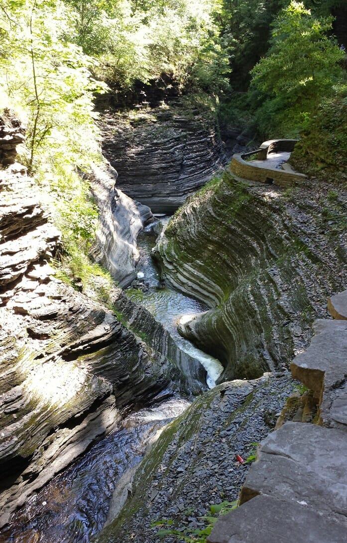 Pic Of The Week Watkins Glen State Park