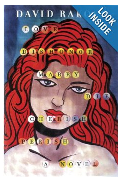 """""""From the incomparable David Rakoff, a poignant, beautiful, witty, and wise novel in verse whose scope spans the twentieth century"""" Amazon"""