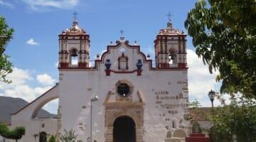 Solo Travel Destination: Oaxaca, Mexico