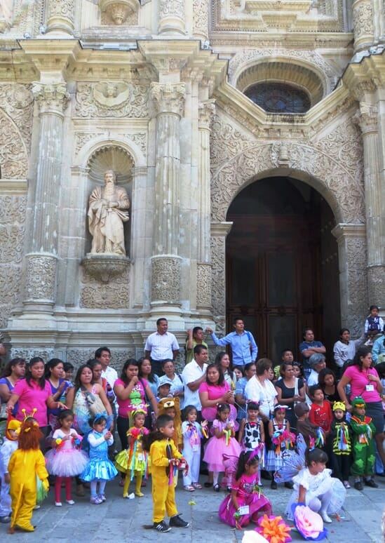 photo, image, children, oaxaca