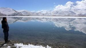 Pic of the Week: Karakul Lake, China