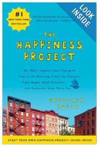 The Happieness Project