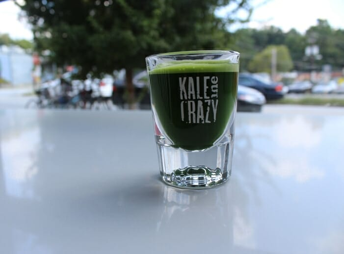 photo, image, wheatgrass, shotglass