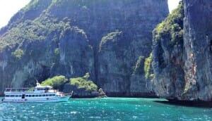 Solo Travel Destination: Ao Nang Beach, Thailand